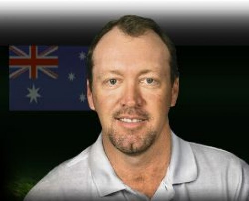 Bradley Hughes Re-signs With SECRETGOLF As Specialist Coach